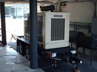 KOHER Generators - White Sands Electric