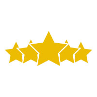 5 Star Reviews - White Sands Electric